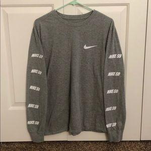 Nike SB Long Sleeve